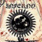 INFERNO Live Plague album cover