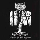 INFERNO Sacrifice for Black Metal Magic / Flames of Torment album cover
