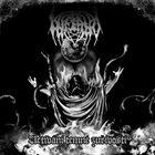 INFERNO Uctívání temné zuřivosti album cover