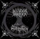 INFLUENZA HARLEKIN Influenza Harlekin / Ungedanken album cover