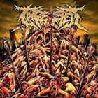 INGESTED Revered By No-One, Feared By All album cover