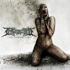 INGESTED The Surreption album cover