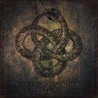 INHUMAN AFFLICTION Hedonist album cover