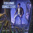 INHUMAN CONDITION Rat°God album cover