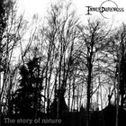 INNERDARKNESS The Story of Nature album cover