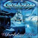 INSANIA World of Ice album cover