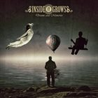 INSIDE IT GROWS Dreams And Memories album cover