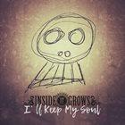 INSIDE IT GROWS I'll Keep My Soul album cover