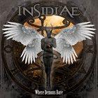 INSIDIAE Where Demons Dare album cover