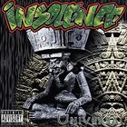 INSOLENCE Universal album cover