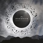 INSOMNIUM — Shadows of the Dying Sun album cover