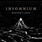 INSOMNIUM Winter's Gate Album Cover