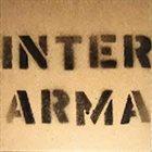 INTER ARMA '08 Demo album cover