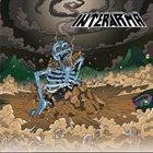 INTER ARMA Inter Arma / Battlemaster album cover