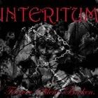 INTERITUM Forever. Silent. Broken. album cover