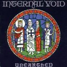 INTERNAL VOID Unearthed album cover