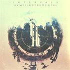 INTERVALS AVW // Instrumental album cover