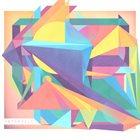 INTERVALS The Shape of Colour album cover