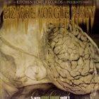 INTESTINAL DISGORGE Bizarre Morgue Party album cover