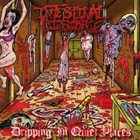 INTESTINAL DISGORGE Dripping In Quiet Places album cover
