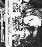 INTESTINAL DISGORGE Intestinal Disgorge / Bukkake Violence Kommando / Ecoute La Merde album cover