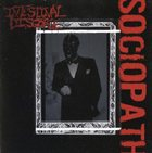 INTESTINAL DISGORGE Sociopath album cover