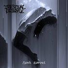 INTESTINAL DISGORGE Sonic Shrapnel album cover