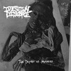 INTESTINAL DISGORGE The Depths Of Madness album cover