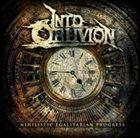 INTO OBLIVION Nihilistic Egalitarian Progress album cover