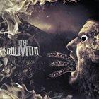 INTO OBLIVION The Funeral album cover