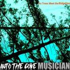 INTO THE COVE As Trees Meet The Ridgeline album cover