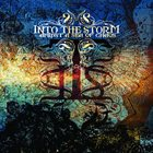 INTO THE STORM Amidst A Sea Of Chaos album cover