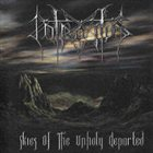 INTROITUS Skies of the Unholy Departed album cover