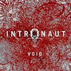 INTRONAUT Void album cover