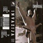 INVAZIJA Invazija album cover