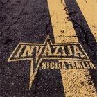 INVAZIJA Ničija Zemlja album cover