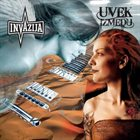 INVAZIJA Uvek Između album cover
