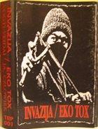 INVAZIJA Invazija / Eko Tox album cover