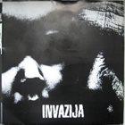 INVAZIJA Invazija / Kismet H.C. album cover