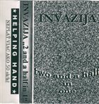 INVAZIJA Two And A Half In One album cover