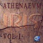 IRIS Athenaeum, volumul I album cover