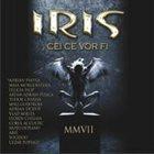 IRIS Cei ce vor fi, volumul I album cover