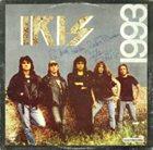 IRIS Iris 1993 album cover