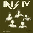 IRIS Iris IV album cover