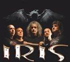 IRIS Legenda merge mai departe album cover