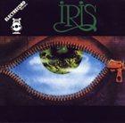 IRIS The Best of Iris album cover