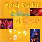 IRISH COFFEE Live Rockpalast album cover