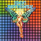 IRON BUTTERFLY Scorching Beauty album cover