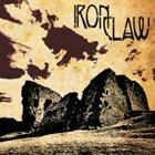 IRON CLAW Iron Claw album cover