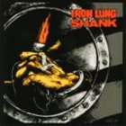 IRON LUNG Iron Lung / Shank album cover